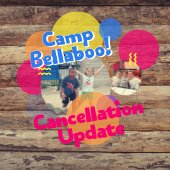 Camp Cancellation Update
