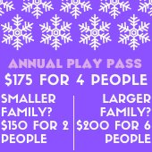 Annual Play Pass Update