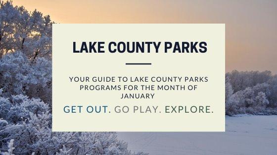 Lake County Parks January