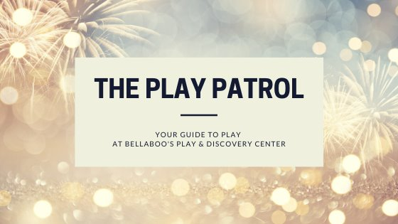 The Play Patrol