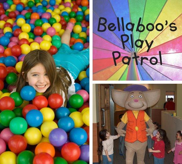 Bellaboo's Play Patrol