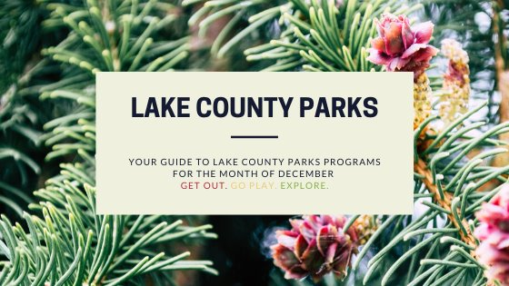 Lake County Parks Program Guide