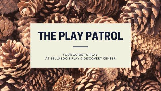 The Play Patrol