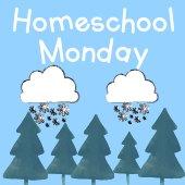 Homeschool Monday